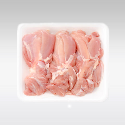 Boneless Chicken Thigh 500g