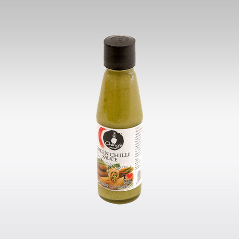 Ching's Green Chilli Sauce 190g