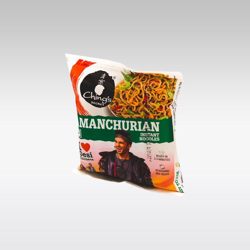 Ching's Manchurian Noodles 60g