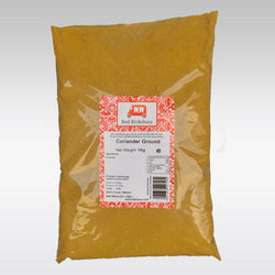 Red Rickshaw Coriander (Dhania) Powder - 100g