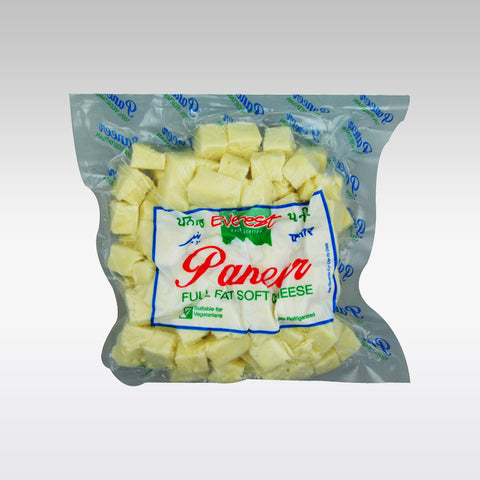 Everest Paneer Dices 500g