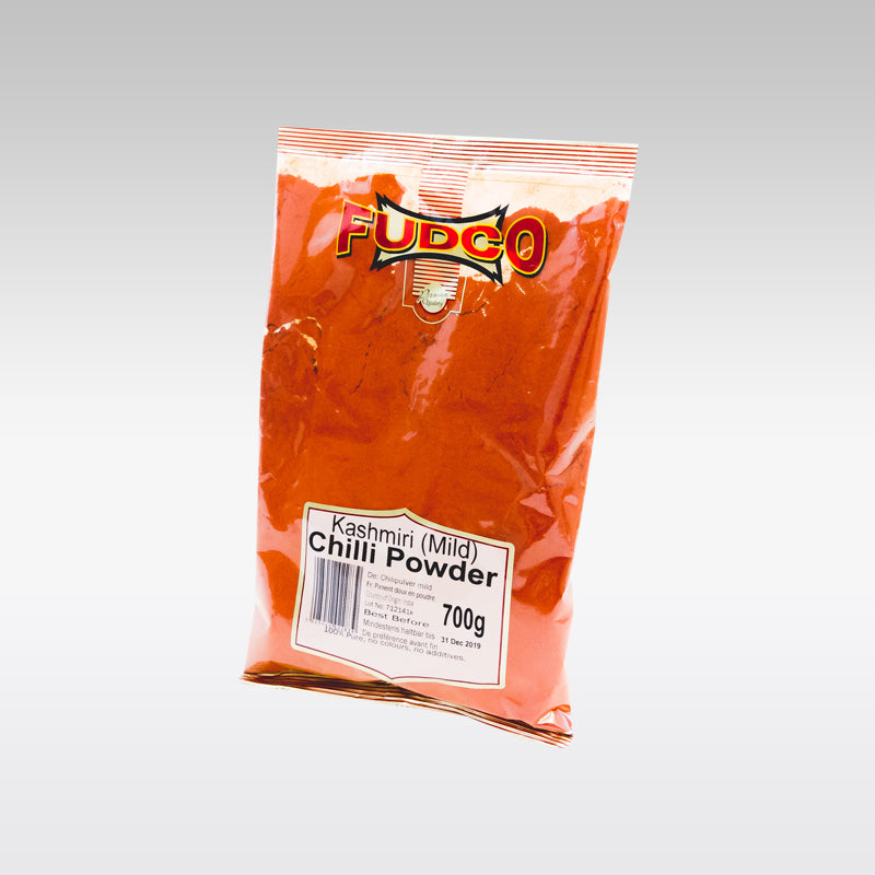 Fudco Mild Kashmiri Chilli Powder 700g