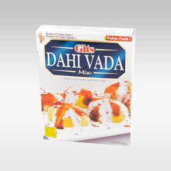 Buy Gits Dahi Vada Mix 200g