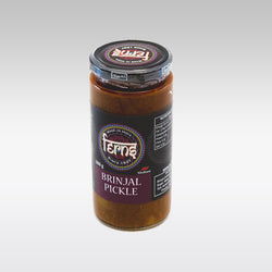 Ferns Brinjal Pickle 380g