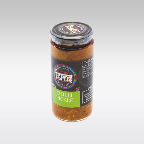 Ferns Chilli Pickle 380g