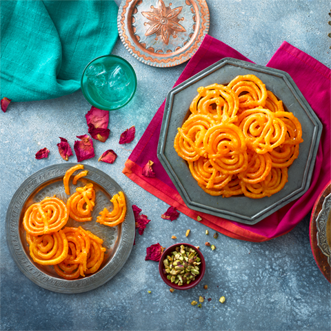 Royal Jalebi 500g