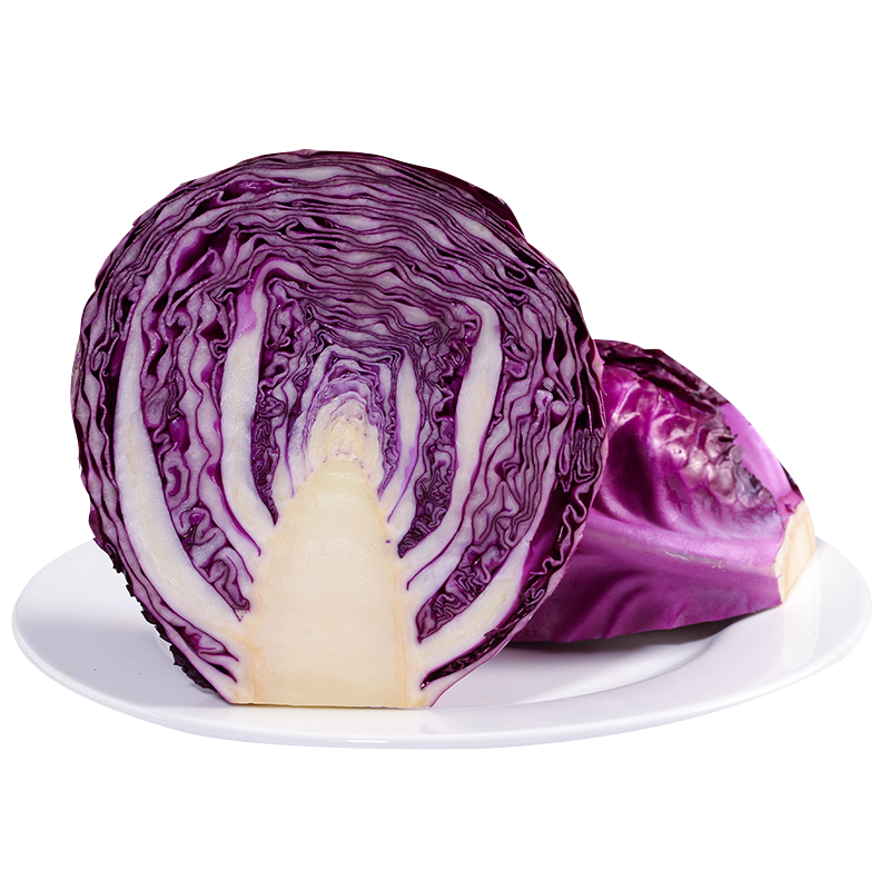Red Cabbage (single)