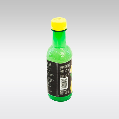 KTC Lemon Juice (Glass) 250ml - redrickshaw.com