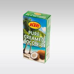 KTC Coconut Cream 200g