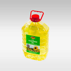 KTC Sunflower Oil 5 Ltr