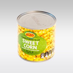 KTC Sweet Corn 340g