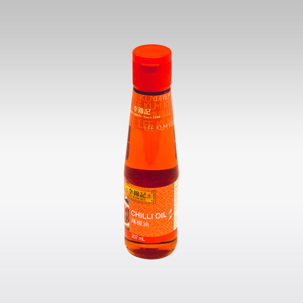 Lee Kum Kee Chilli Oil 207ml