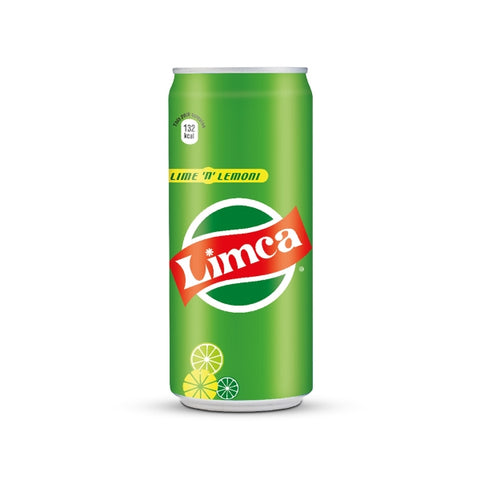 Limca Can 300 ml