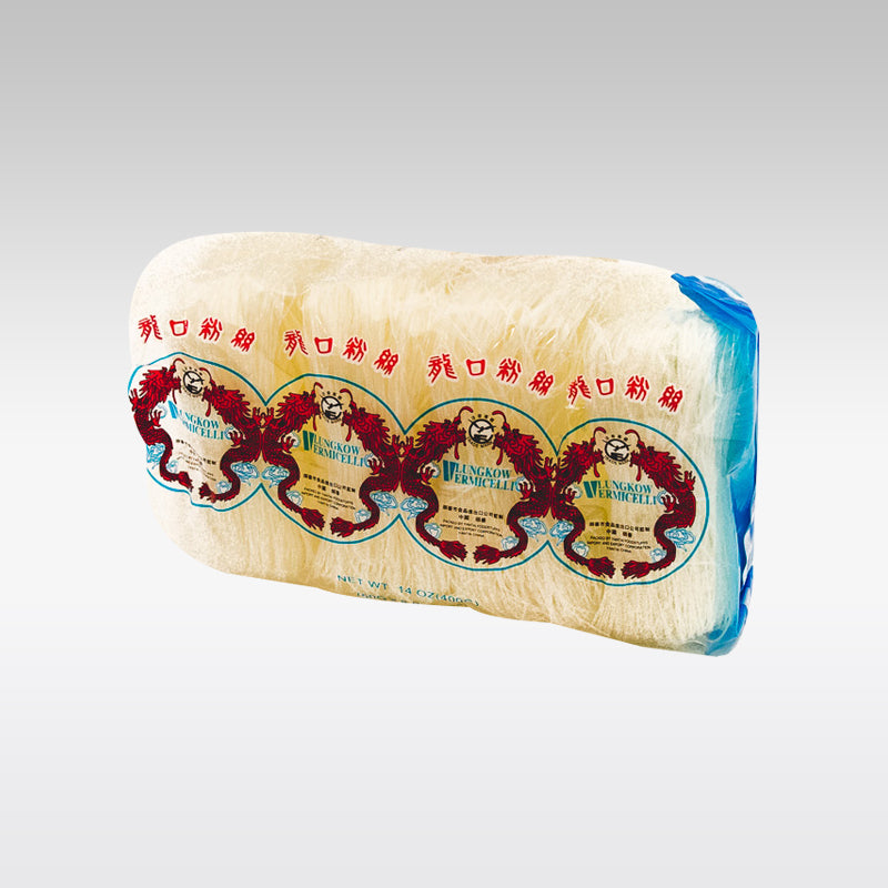 Lungkow Vermicelli 400g (Pack of 8)