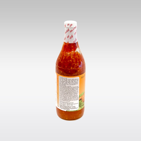 Mae Ploy Sweet Chilli Sauce Chicken 730ml