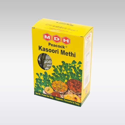 MDH Kasoori Methi Leaves 1 Kg
