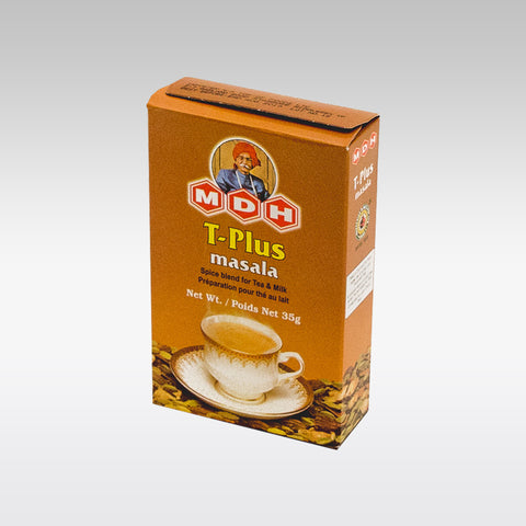 MDH Tea Plus Masala 35g