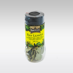 Natco Dried Bay Leaves (Jar) 10g