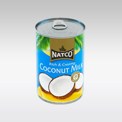 Natco Coconut Milk 400 ml