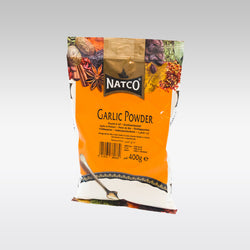 Natco Garlic Powder 400g