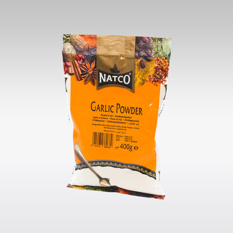 Natco Garlic Powder 400g - redrickshaw.com