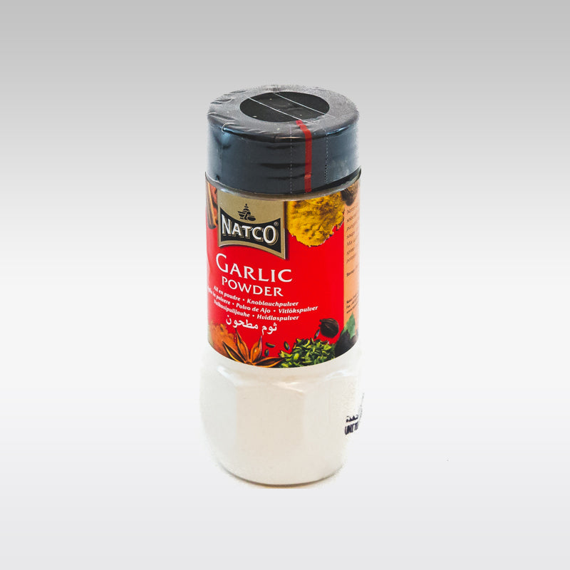 Natco Garlic Powder (Jar) 100g