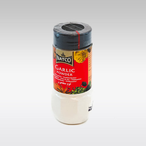 Natco Garlic Powder (Jar) 100g - redrickshaw.com