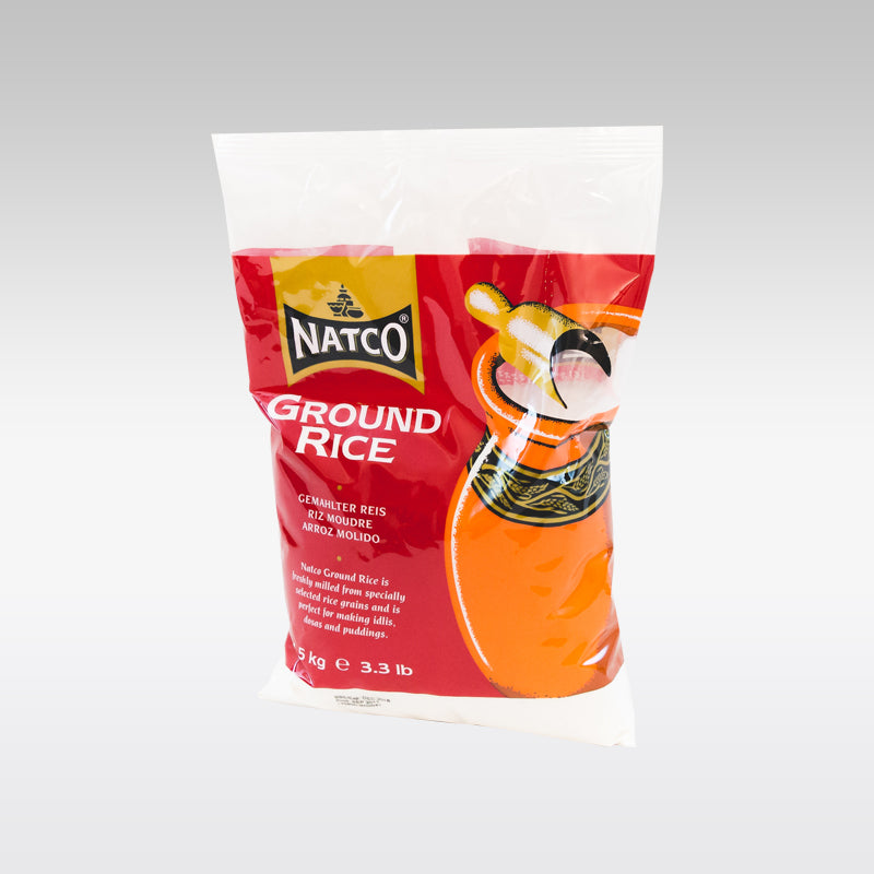 Natco Ground Rice 1.5 Kg