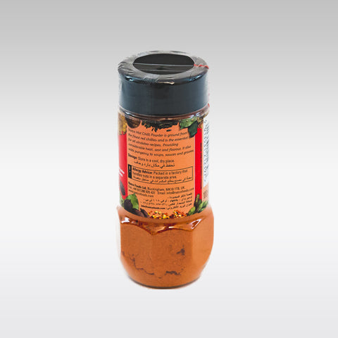 Natco Hot Chilli Powder(Jar) 100g