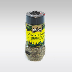 Natco Mixed Herbs (Jar) 25g
