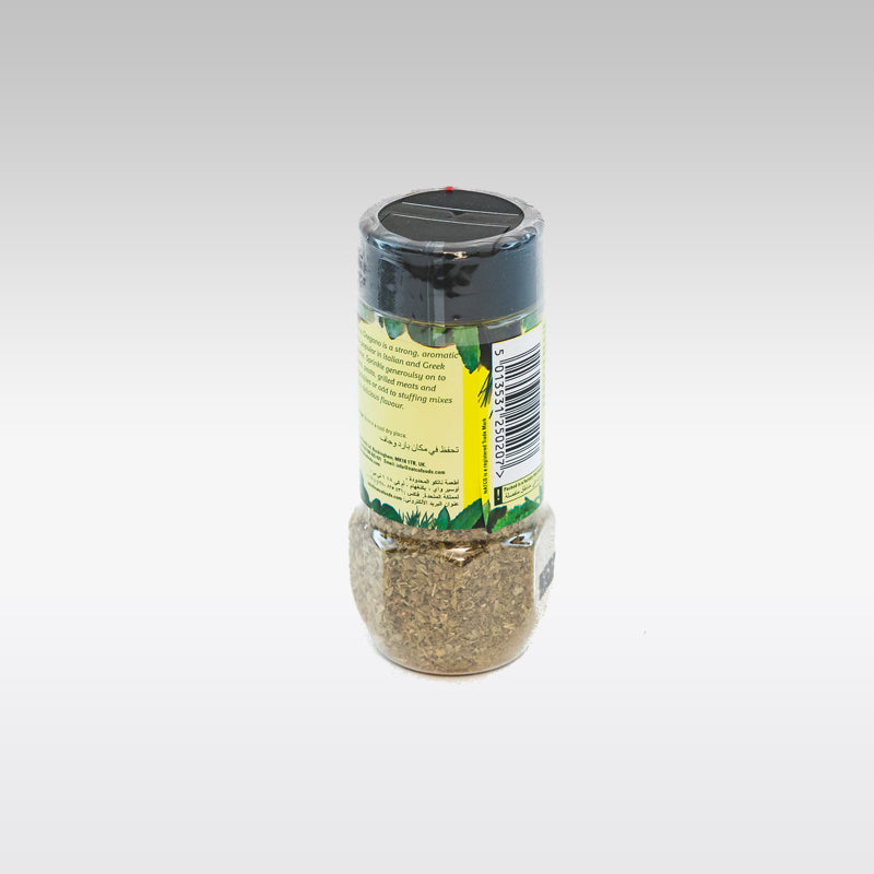 Natco Oregano (Jar) 25g