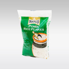Natco Powa (Rice Flakes) Medium 1 Kg