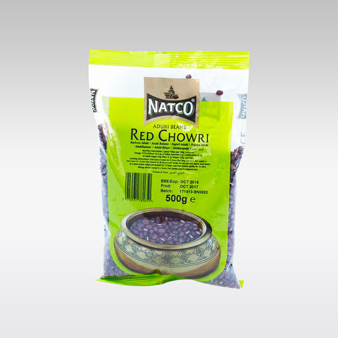 Natco Red Chowri 500g