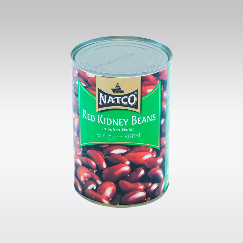 Natco Red Kidney Beans 397g