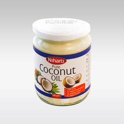 Niharti Coconut Oil 500ml