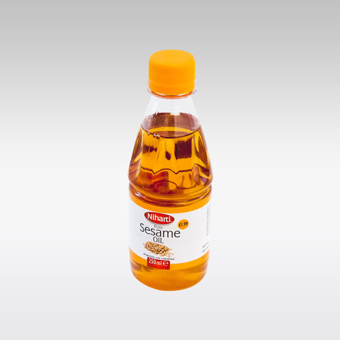 Niharti Til Seed Sesame Oil 250ml