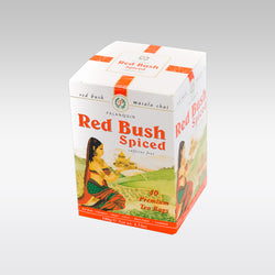 Palanquin Red Bush Spiced Tea (40 Bags)