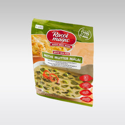 Rasoi Magic Methi Mutter Malai Mix 50g