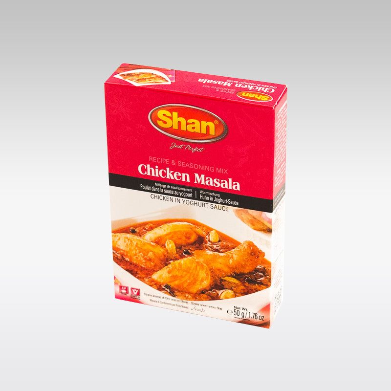 Shan Chicken Curry Mix 50g