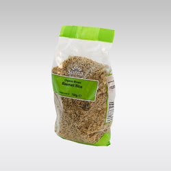 Suma Organic Rice - Brown Basmati 750g
