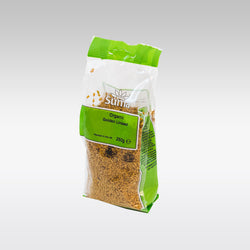 Suma Organic Golden Linseed 250g