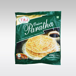Taj Onion Paratha (5 Pieces)