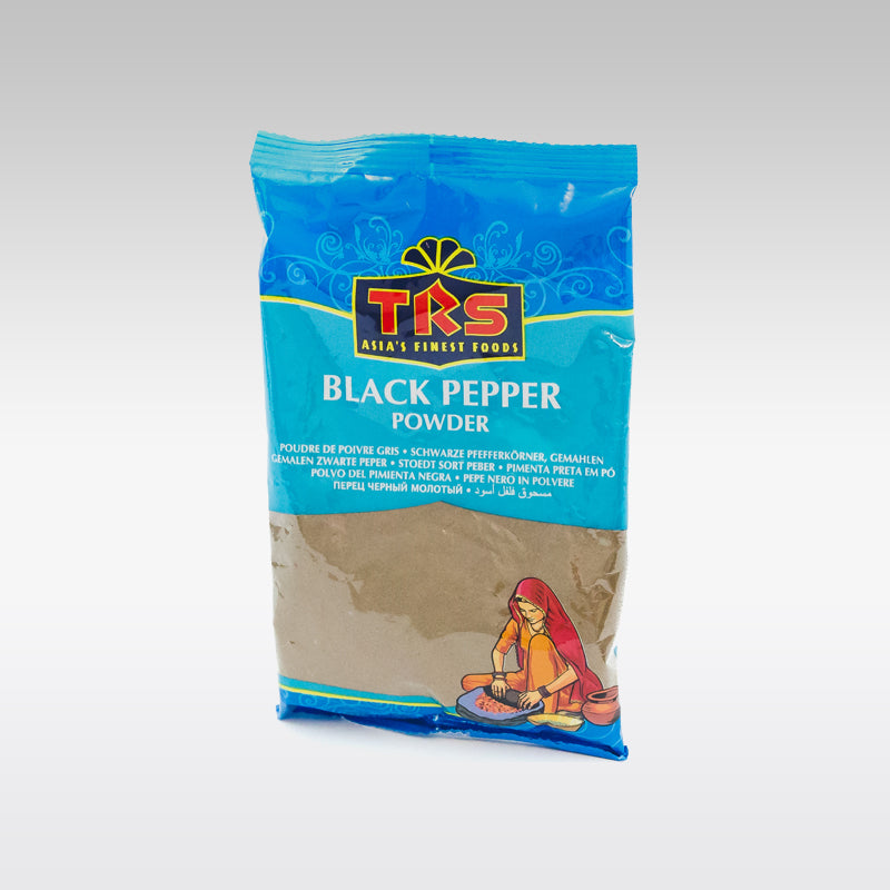TRS Black Pepper Powder 100g