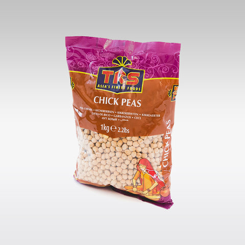 TRS Chick Peas 1 Kg