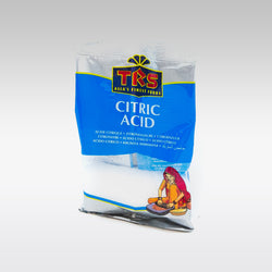 TRS Citric Acid 100g