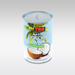 TRS Canned Coconut Milk 400ml