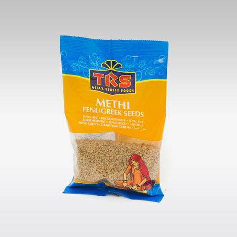TRS Methi Fenugreek Seeds 300g - redrickshaw.com