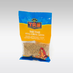 TRS Methi Fenugreek Seeds 300g