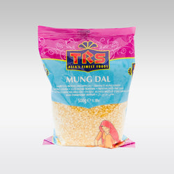 TRS Moong Dal 500g