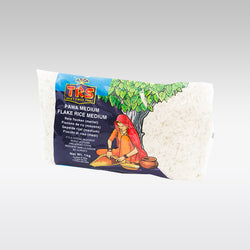 TRS Pawa (Rice Flakes) Medium 1 Kg
